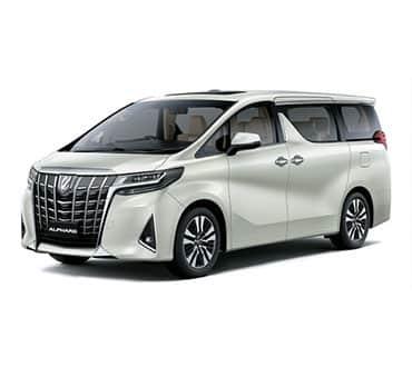 Premium SUV Service In Dhaka Bangladesh