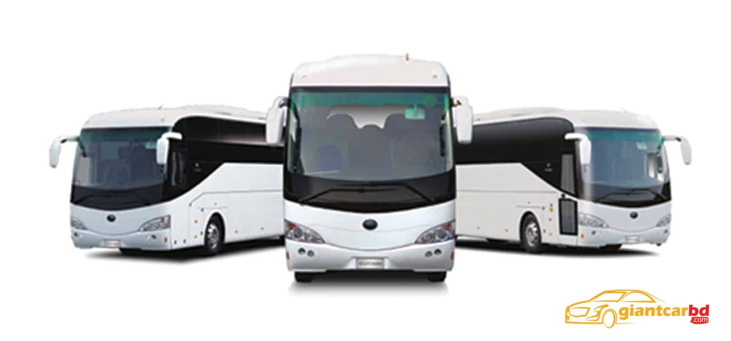 Bus Rent for Study Tour
